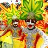 Карнавал на филиппинах